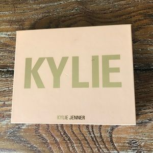 Kylie Cosmetics Under the Sea Palette Gently Used